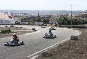 I Grande Prémio de Karts 2010